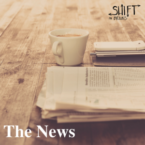 """Shift Your Brain - """"The News"""""""