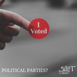 Political Parties?