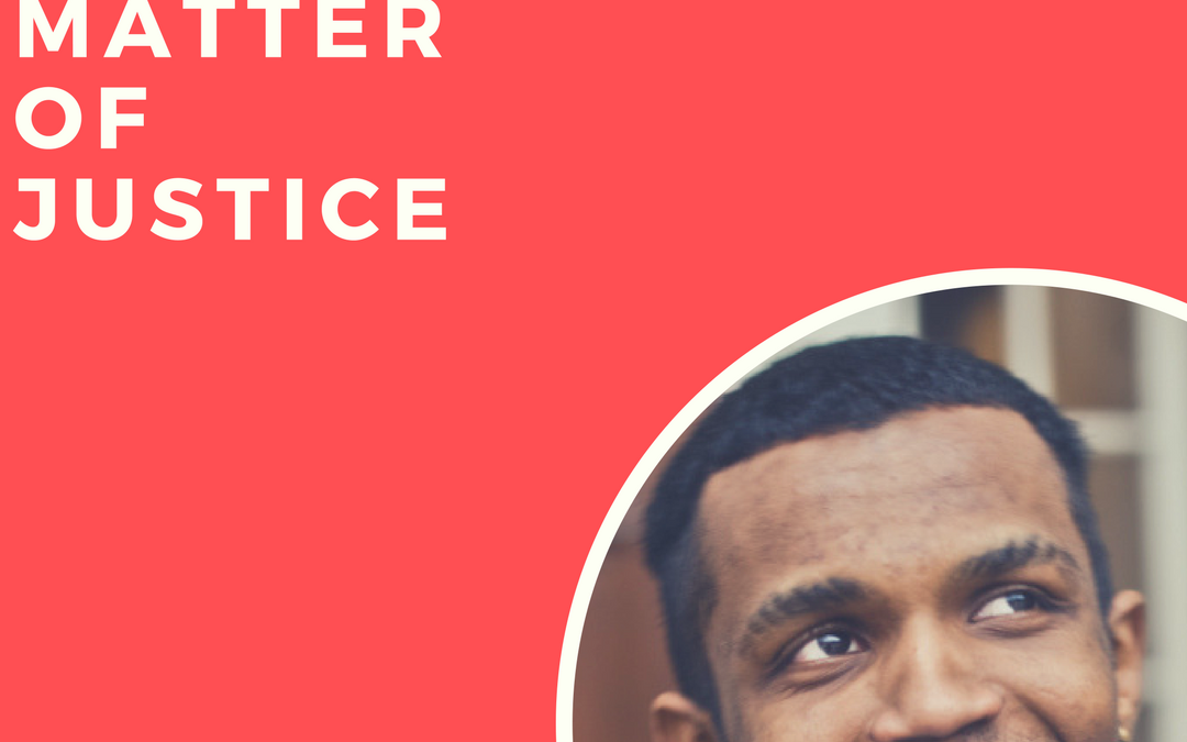 """""""A Simple Matter of Justice"""""""