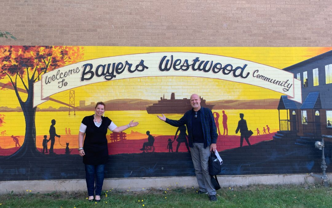Our City Edition: Bayers Westwood Family Resource Centre